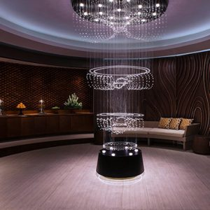 Bali holiday Packages The Laguna Bali Spa Lounge1
