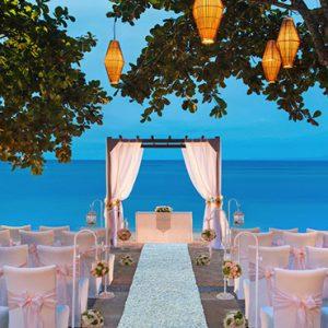 Bali holiday Packages The Laguna Bali Beach Wedding