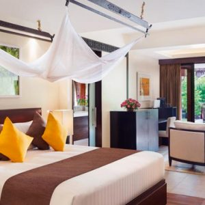 Luxury Cambodia Holiday Packages Belmond La Residence Dangkor Deluxe Studio Suite