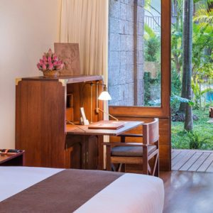 Luxury Cambodia Holiday Packages Belmond La Residence Dangkor Garden Junior Suite
