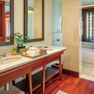 Luxury Cambodia Holiday Packages Belmond La Residence Dangkor Garden Junior Suite 2