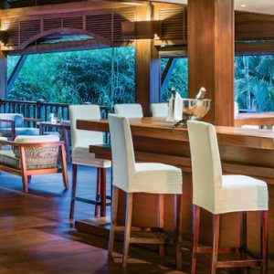 Luxury Cambodia Holiday Packages Belmond La Residence Dangkor Martini Bar