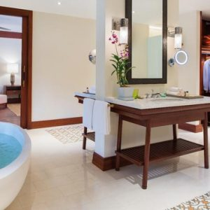 Luxury Cambodia Holiday Packages Belmond La Residence Dangkor One Bedroom Poolside Suites 3