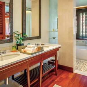 Luxury Cambodia Holiday Packages Belmond La Residence Dangkor Poolside Junior Suite 2