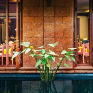 Luxury Cambodia Holiday Packages Belmond La Residence Dangkor Dining 3