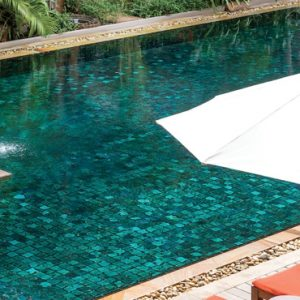 Luxury Cambodia Holiday Packages Belmond La Residence Dangkor Pool