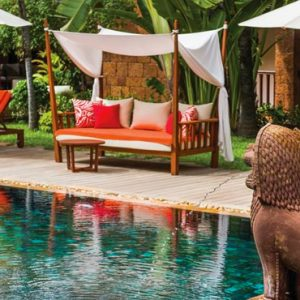 Luxury Cambodia Holiday Packages Belmond La Residence Dangkor Pool 4