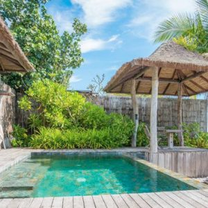 Luxury Cambodia Holiday Packages Song Saa Private Island Resort Cambodia Ocean View Villas