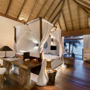 Luxury Cambodia Holiday Packages Song Saa Private Island Resort Cambodia Ocean View Villas 4