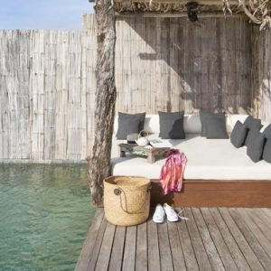 Luxury Cambodia Holiday Packages Song Saa Private Island Resort Cambodia One Bed Overwater Villas