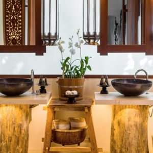 Luxury Cambodia Holiday Packages Song Saa Private Island Resort Cambodia One Bedroom Jungle Villa 3