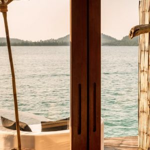 Luxury Cambodia Holiday Packages Song Saa Private Island Resort Cambodia Royal Villa 4