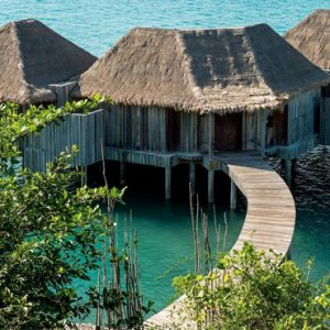 Luxury Cambodia Holiday Packages Song Saa Private Island Resort Cambodia Royal Villa 6