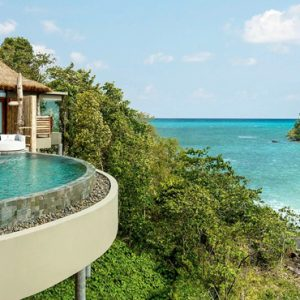Luxury Cambodia Holiday Packages Song Saa Private Island Resort Cambodia Two Bed Jungle Villas