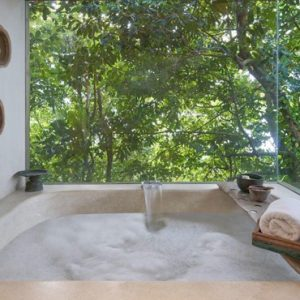 Luxury Cambodia Holiday Packages Song Saa Private Island Resort Cambodia Two Bed Jungle Villas 4