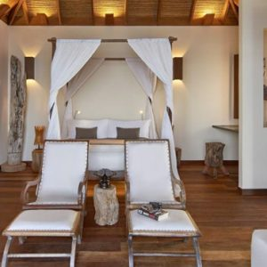 Luxury Cambodia Holiday Packages Song Saa Private Island Resort Cambodia Two Bed Overwater Villas 3