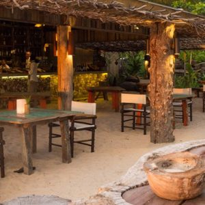 Luxury Cambodia Holiday Packages Song Saa Private Island Resort Cambodia Dining 8