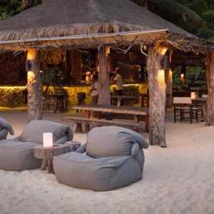 Luxury Cambodia Holiday Packages Song Saa Private Island Resort Cambodia Driftwood