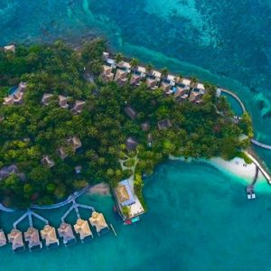 Luxury Cambodia Holiday Packages Song Saa Private Island Resort Cambodia Island