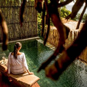 Luxury Cambodia Holiday Packages Song Saa Private Island Resort Cambodia Spa