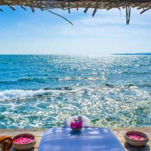 Luxury Cambodia Holiday Packages Song Saa Private Island Resort Cambodia Spa 3