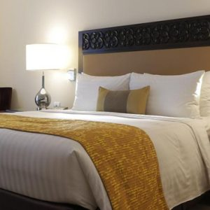 Luxury Philippines Holiday Packages Fairmont Makati Fairmont Room 3