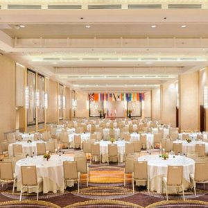 Luxury Philippines Holiday Packages Fairmont Makati Events