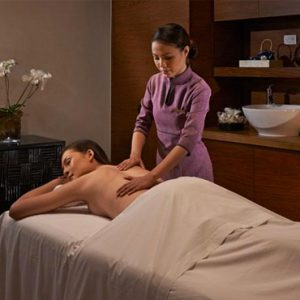 Luxury Philippines Holiday Packages Fairmont Makati Spa