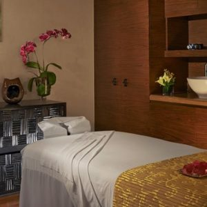 Luxury Philippines Holiday Packages Fairmont Makati Spa 3