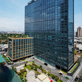 Luxury Philippines Holiday Packages Fairmont Makati Thumbnail