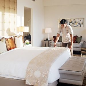 Luxury Philippines Holiday Packages Raffles Makati Philippines Four Bedroom Raffles Residence