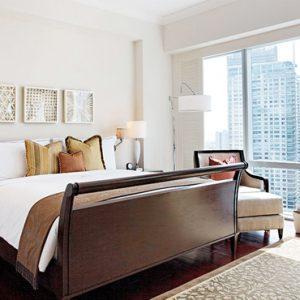 Luxury Philippines Holiday Packages Raffles Makati Philippines Three Bedroom Raffles Residence