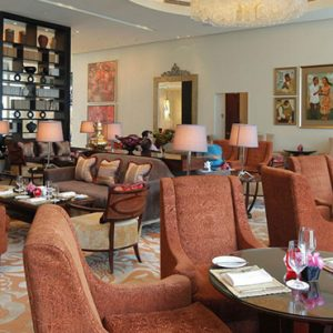 Luxury Philippines Holiday Packages Raffles Makati Philippines Dining 5