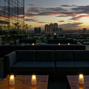Luxury Philippines Holiday Packages Raffles Makati Philippines Mireio