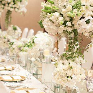 Luxury Philippines Holiday Packages Raffles Makati Philippines Weddings 2