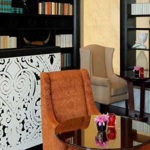 Luxury Philippines Holiday Packages Raffles Makati Philippines Writers Bar