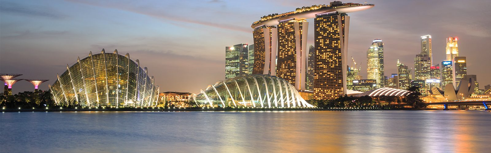 10 Best Food Places To Visit In Singapore Header