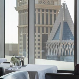 luxury Dubai holiday Packages Jumeirah Emirates Towers Alta Badia