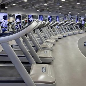 Dubai holiday Packages Jumeirah Emirates Towers Gym