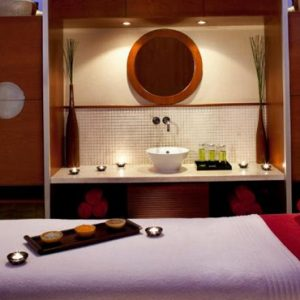 Dubai holiday Packages Jumeirah Emirates Towers Spa 3