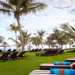 JA Palm Tree Court Dubai holiday Packages Gardens