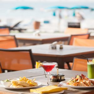 JA Palm Tree Court Dubai holiday Packages The Anchor