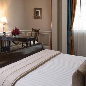 Luxury Cambodia Holiday Packages Raffles Hotel Le Royal Landmark Suite 3