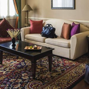 Luxury Cambodia Holiday Packages Raffles Hotel Le Royal Landmark Suite 5