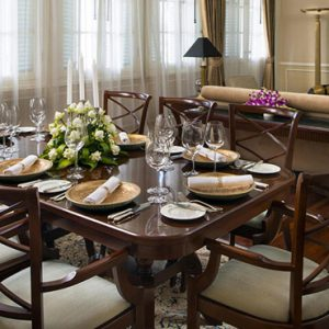 Luxury Cambodia Holiday Packages Raffles Hotel Le Royal Le Royal Suite 3