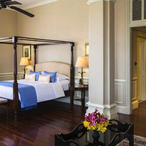 Luxury Cambodia Holiday Packages Raffles Hotel Le Royal Le Royal Suite 4