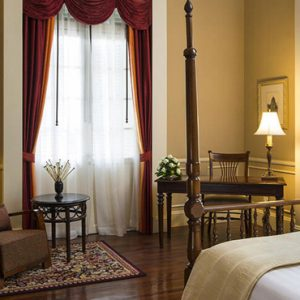 Luxury Cambodia Holiday Packages Raffles Hotel Le Royal Personality Suite