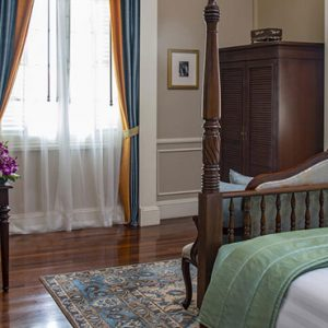 Luxury Cambodia Holiday Packages Raffles Hotel Le Royal Personality Suite 4