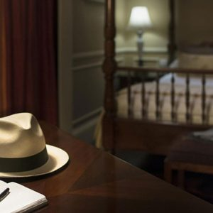 Luxury Cambodia Holiday Packages Raffles Hotel Le Royal Personality Suite 5
