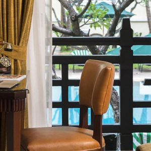 Luxury Cambodia Holiday Packages Raffles Hotel Le Royal State Room 2